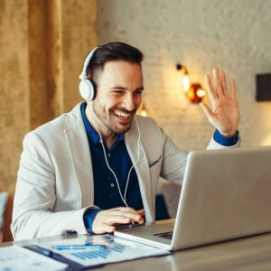How to boost staff motivation whilst working from home - Synergy IT