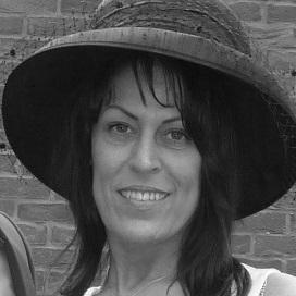 Karen Andrews-Financial Director