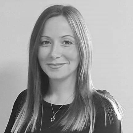 Leigh Ashford-Administrative Assistant