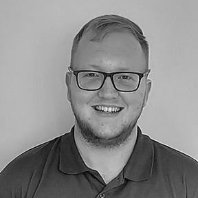 Owen Whiteman-Junior IT Technician