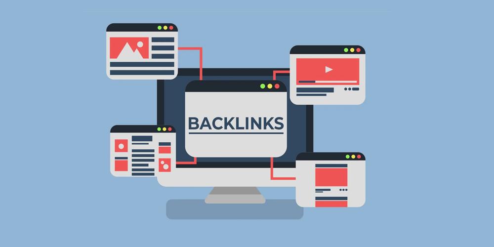 Backlink Building Strategy
