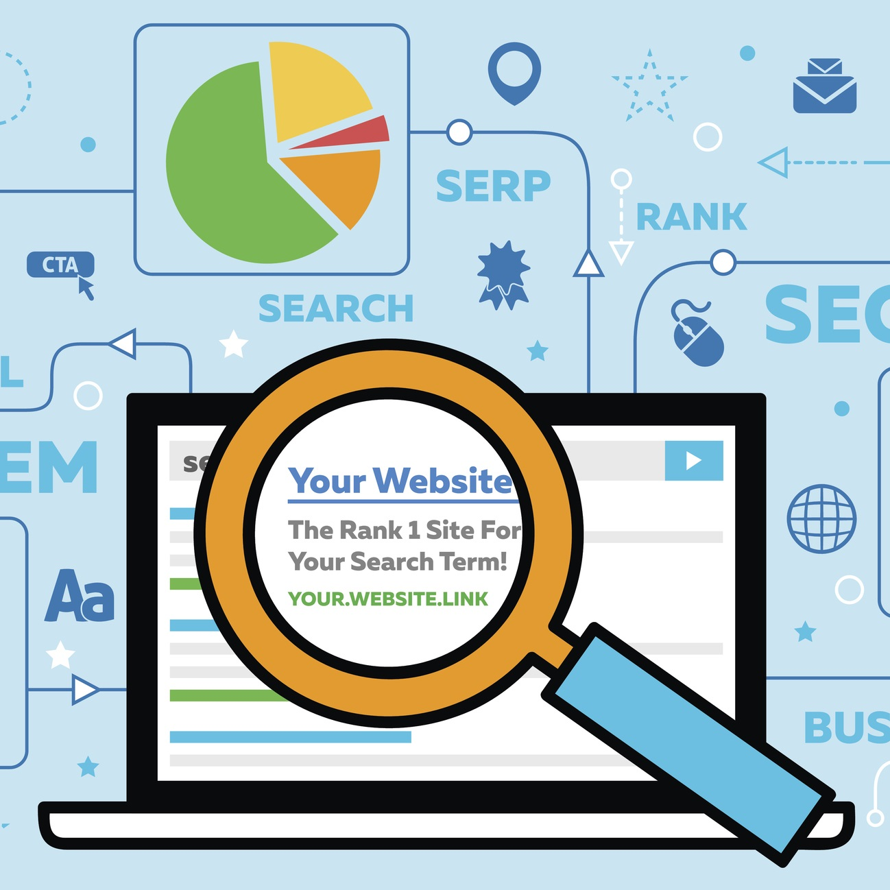 SEO Stratergy that works